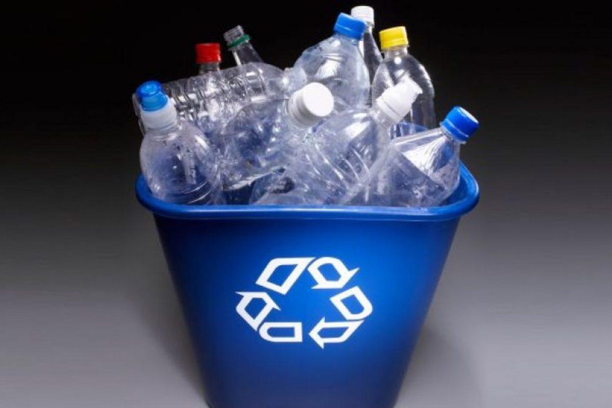 UtilizaGuardianes Cómo El Plástico Qué Ambientales Se Y En Recicla ZXuPOTki